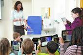 Das iPad hoch, tipp und los! - Rhein-Neckar Zeitung | Soziale Netzwerke - für Schule und Beruf nutzen | Scoop.it