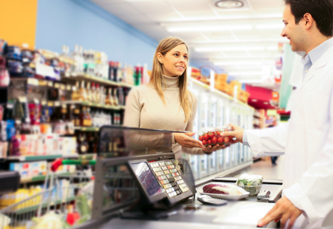 Customer desire for omnichannel shopping proving tough for retailers | Digital Retail | Scoop.it