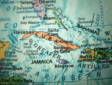 UK numbers to Caribbean continue to fall - Travel Daily Media | NGOs in Human Rights, Peace and Development | Scoop.it