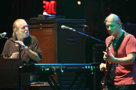 Allman Brothers Announce Lineup for 2013 Peach Music Festival... | ...Music Festival News | Scoop.it