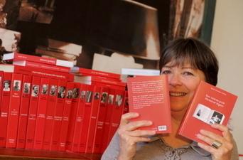 Chamonix, au paradis des petits livres rouges | montagne | Scoop.it