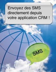 CRM multicanal : envoyez des SMS depuis votre application CRM - CRM Gestion relation client CRM | CRM - eCRM - social CRM : pratiques et outils en PME - PMI | Scoop.it