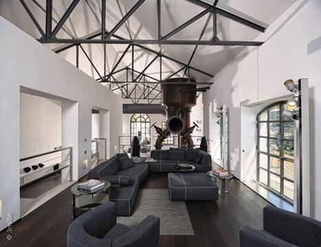 blog | CM Designs | DTLA Loft Design | Scoop.it