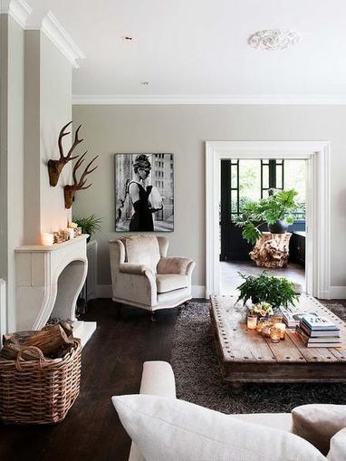 La maison douce près de la rivière | | PLANETE DECO a homes worldPLANETE DECO a homes world | décoration | Scoop.it