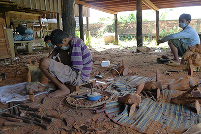 Demand for rare wood puts Cambodians in danger | South-East Asia Today | Scoop.it