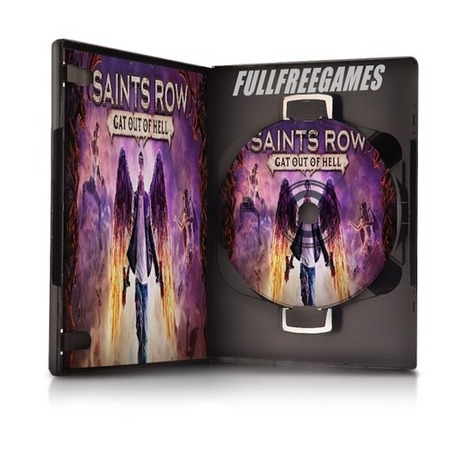 Saints Row Gat Out of Hell Download For PC | Free Download Pc Games For Free | Scoop.it