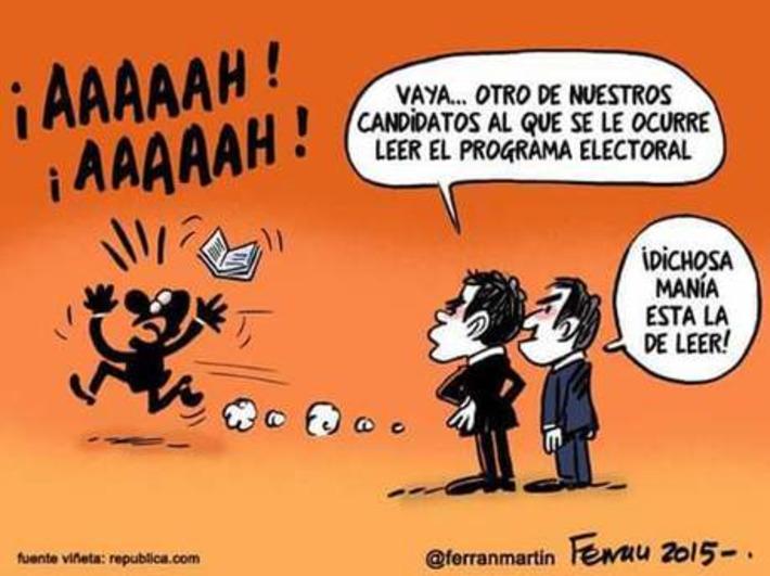 Ciudadanos. David Caramazana on Twitter | Partido Popular, una visión crítica | Scoop.it