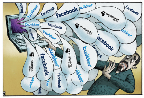 India, Social Media, and Politicians.   The 21st Century   Scoop.it
