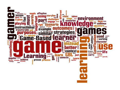 40 Interesting Ways To Use Word Clouds For Learning | Edtech PK-12 | Scoop.it