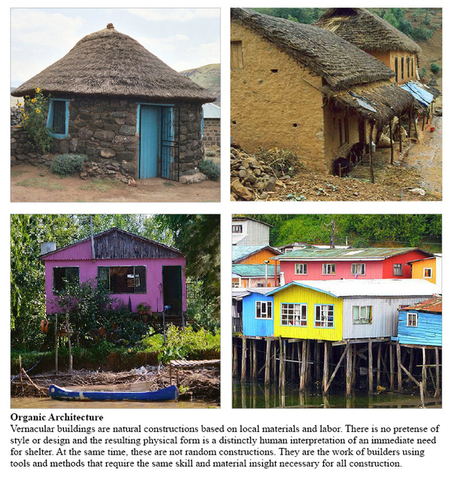 Vernacular Architecture on Beyond Fashion And Style   Vernacular Architecture   Architecture