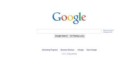 Droits d'auteur : Google reçoit près de 13 demandes de suppression de liens par seconde | Libertés Numériques | Scoop.it