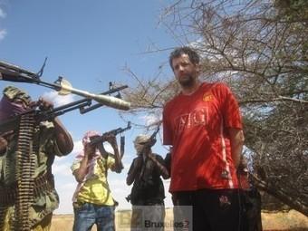 Les pirates somaliens se disputent la rançon d'un journaliste libéré ... - bruxelles2 | mémoire M2 | Scoop.it