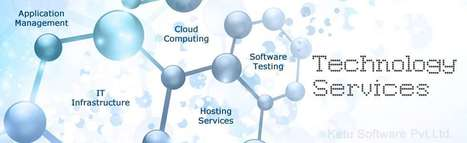 Technology Services | Ketusoftware | Custom IT Solutions - Ketusoftware | Scoop.it