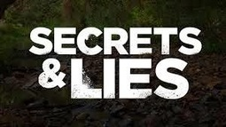 TV Series Review: Secrets & Lies | TV Series Reviews | Scoop.it
