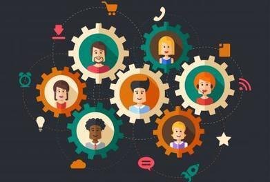 Why BPM is the essential link between the IoT and CRM in the digital age | Information Age | Topics of Interest To Me Today - collaboration, innovation, ... | Scoop.it
