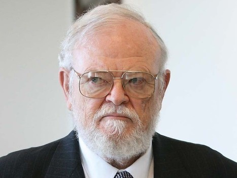 Eight Years in Clink for 81-Year-Old Former Head of the American Academy of Child and Adolescent Psychiatry | psychiatrist | Scoop.it