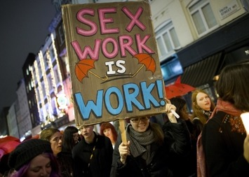 The difference between decriminalisation and legalisation of sex work | Sex Work | Scoop.it
