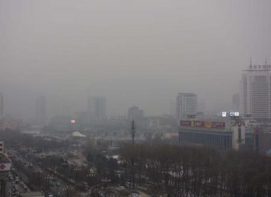 Purifiers and masks: essential or ineffective tools against smog in China|Environment|News|WantChinaTimes.com | Sustain Our Earth | Scoop.it