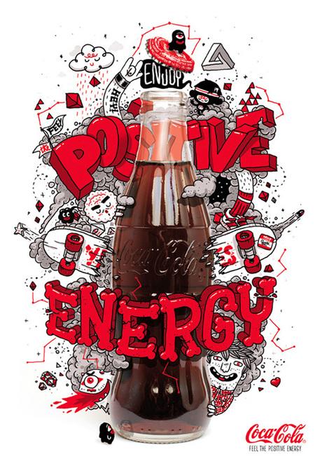 La sélection des 50 meilleures affiches de publicité de Mai 2011 « Publiz – Inspiration graphique et publicité créative | Campagnes Pub qui tuent ou pas . | Scoop.it