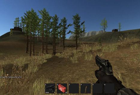 Rust Beta key Generator | generateur de code jeux | Scoop.it