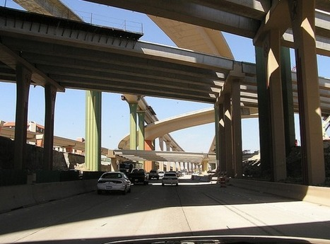 The Fiscal Insanity of Highway Building | Streetsblog.net | Sustainable Futures | Scoop.it