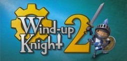 Wind Up Knight 2 Hack Tool | Extensions to Games - the best all hacks, cheats, keygens! | Scoop.it