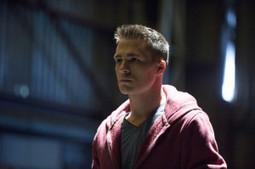 "Arrow ""Blind Spot"" Preview Clip: The Adventures of Super-Roy! | GreenArrowTV | CW's Arrow | Scoop.it"