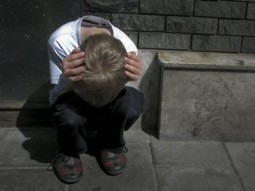 You Can Run but You Can Never Go Far: The Reality of Running Away among Teens | charities | Scoop.it
