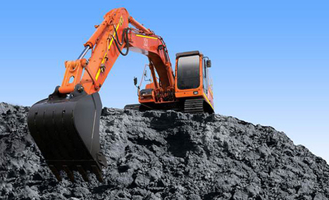 Hire High Performance Excavator in Brisbane and QLD | D&M Plant | Dandmplanthire | Scoop.it