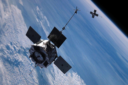 Google to Spend a Billion or More on Internet Satellites | Global Brain | Scoop.it