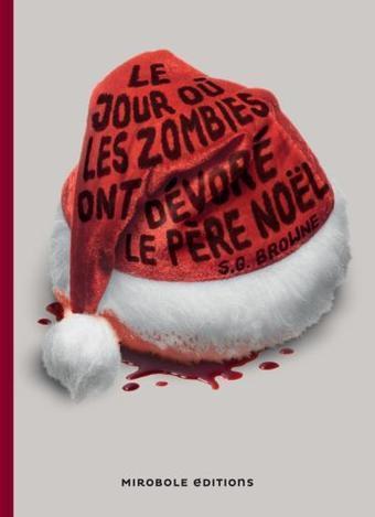 Le jour où les zombies ont dévoré le père Noël - Télérama.fr | Les zombies | Scoop.it