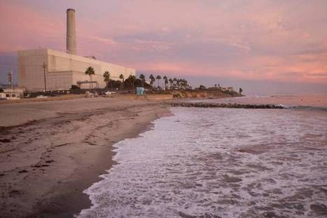 Could desalination solve California's water problem?   sustainability and resilience   Scoop.it
