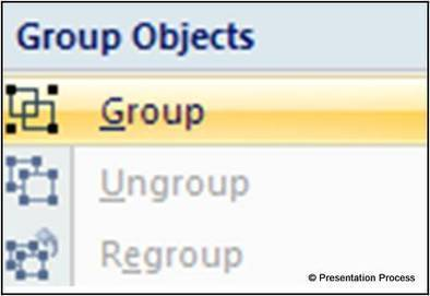 Grouping in PowerPoint – 5 Fascinating Facts | Techy Stuff | Scoop.it