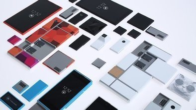 Google's build-your-own-phone plan | The promised land of technology | Scoop.it
