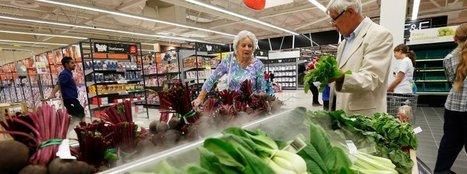 Streit um Preiserhöhungen: Brexit-Folgen erreichen Supermarktkette Tesco - SPIEGEL ONLINE | Agrarforschung | Scoop.it
