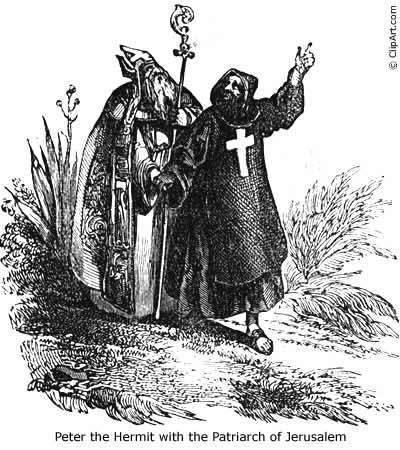 Las cruzadas - El Nuevo Día | Las Guerras Santas | Scoop.it