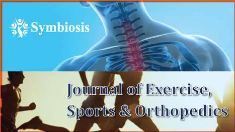 Journal of Exercise, Sports & Orthopedics | Editorial Board | La perception extra-sensorielle durant telephone sembler etre mi- survol | Scoop.it