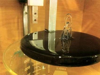 Build a Laser 3D Printer - Stereolithography at Home | 3D Printing and Fabbing | Scoop.it