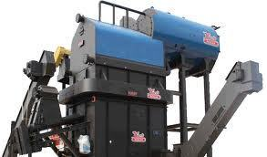 New biomass boiler fired up   biomass boiler for global asia energy discussion india   Scoop.it