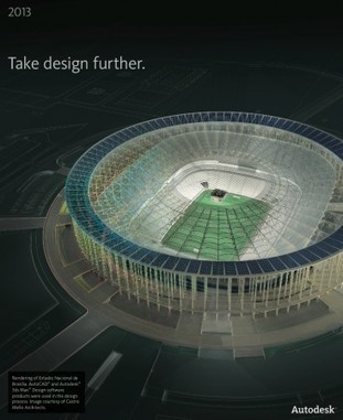 Autodesk announces AutoCAD 2013 for Mac and Windows | Logiciels d'architecture | Scoop.it