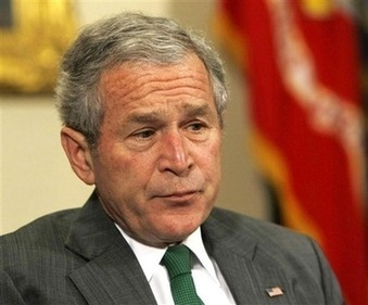 50 Reasons You Despised George W. Bush's Presidency: A Reminder on the Day of His Presidential Library Dedication | Politique, | Scoop.it