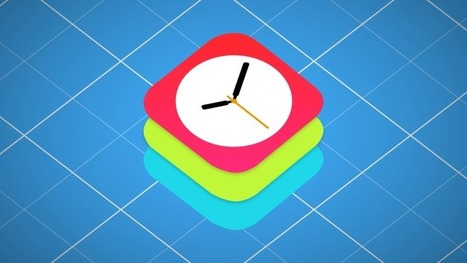 Apple Watch And The Future Of App Design | It's a digital world | Scoop.it