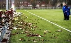 Gouden regels Nieuw-Sloten zijn schreeuw om hulp | ThePostOnline | Omgangsvormen in de sport | Scoop.it