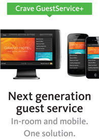 Technology Breakthrough In Hotel Guest Service | Hotel and Resort Operations | Scoop.it