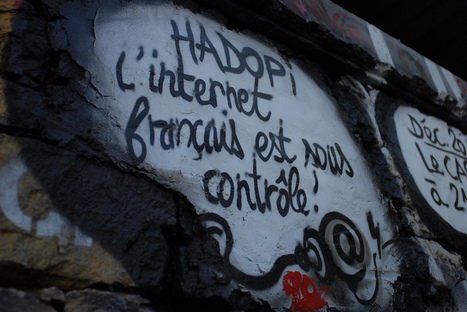 France removes Internet cut-off threat from its anti-piracy law | Wiseband | Scoop.it