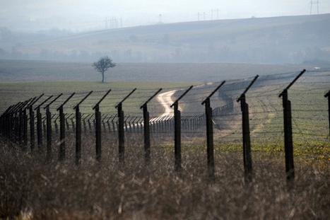 Une ado meurt de froid aux portes de Schengen | L'Europe en questions | Scoop.it