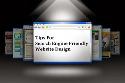 Web Designer Tips: Best SEO Web Design Practices for 2014!! Via Google+ | Search Engine Friendly Webdesign Tips For Your Website | Scoop.it