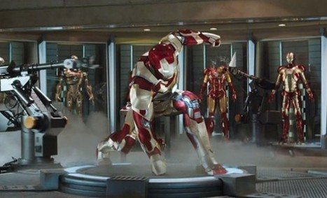 The Top 5 Action Scenes of 2013 | Books, Photo, Video and Film | Scoop.it