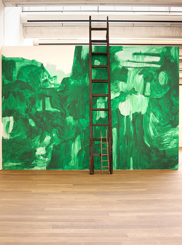 Andres Lutz & Anders Guggisberg: The Forest | Art Installations, Sculpture | Scoop.it