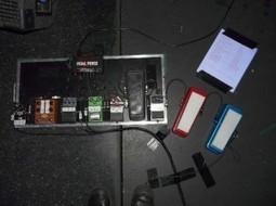 Setup di Vinnie Moore | Lezioni di chitarra | Scoop.it